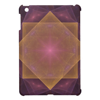 Rose of wind iPad mini cases