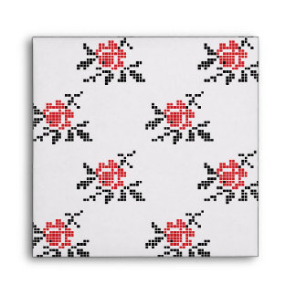 ROSE pattern Envelope