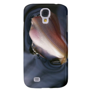 Rose Petal Floating Samsung Galaxy S4 Case