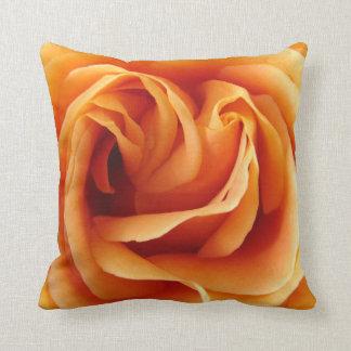 Rose Petal Pillow