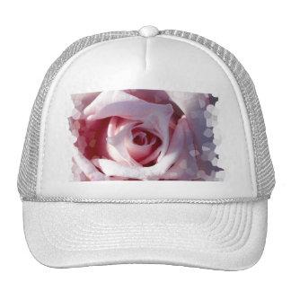 Rose Petals Baseball Hat