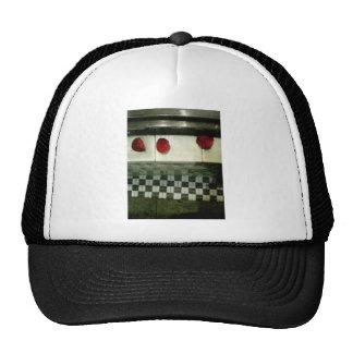 Rose Petals Trucker Hat