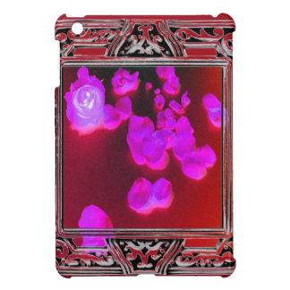 ROSE PETALS  IPAD MINI CAFRAMED ROSE PETALS iPad MINI CASES