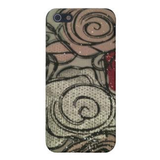 Rose Phone Case iPhone 5 Cases
