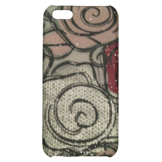Rose Phone Case iPhone 5C Cover