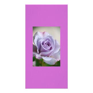 ROSE PHOTO CARD