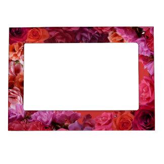 Rose Picture Frame Romantic Roses Frame