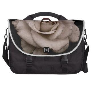 Rose Products Laptop Messenger Bag