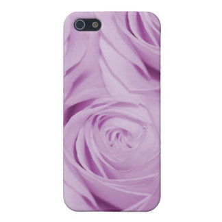 Rose purple cover for iPhone 5