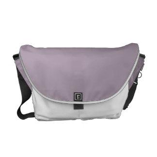 Rose Quartz Courier Bags