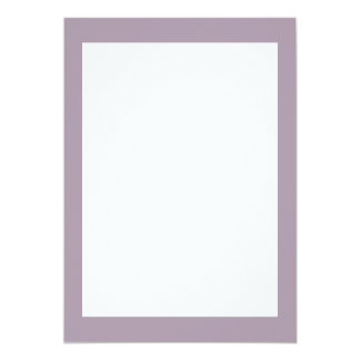 Rose Quartz Solid Color Card