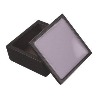 Rose Quartz Solid Color Jewelry Box