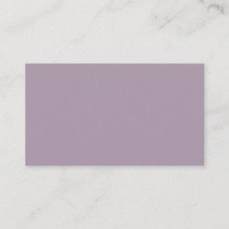 Rose Quartz Standard Business Card