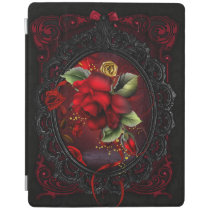 Rose Red iPad Smart Cover