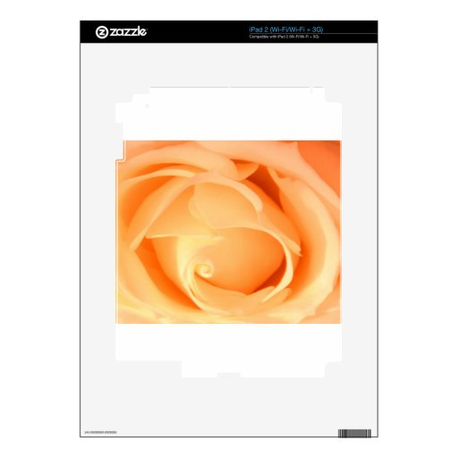 Rose Red Petals Lovely rose king of flowers beauti Decal For The iPad 2