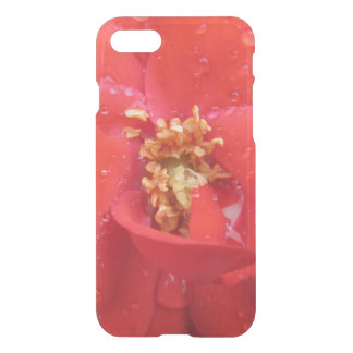 Rose Red Water Bloom iPhone 8/7 Case