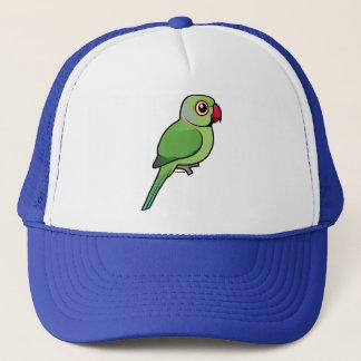 Rose-ringed Parakeet Trucker Hat
