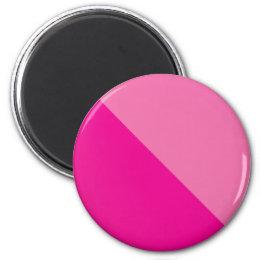 rose-rose magnet