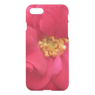 Rose Rote Blume iPhone 8/7 Case