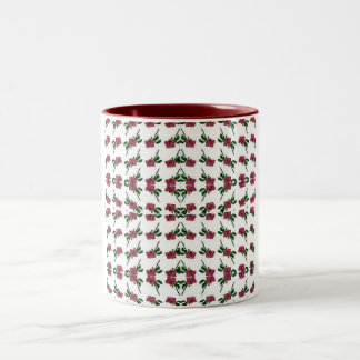 Rose Rug Mug