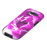 Rose Samsung Galaxy SIII Cases