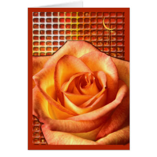 Rose Scent Cards