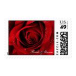 Rose Stamp