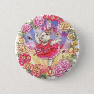 Rose Sunrise button