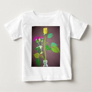 Rose T Baby T-Shirt