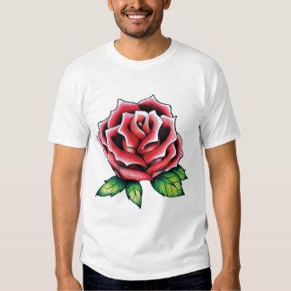 Rose Tee Shirt