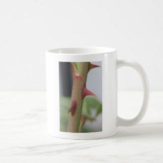 Rose Thorns Mugs