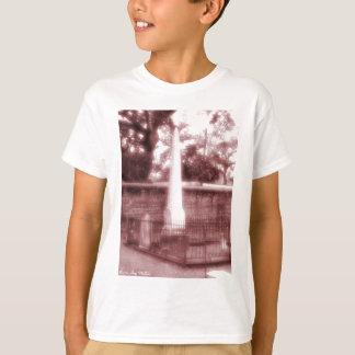 Rose Tinted Tee Shirt