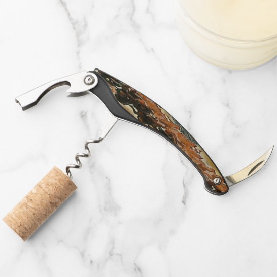 Rose Tree Art Waiter's Corkscrew