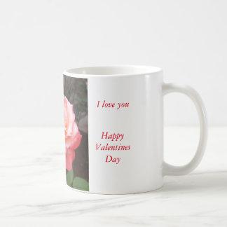 Rose Valentine Mug