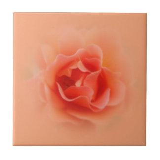 Rose Vignette Tile