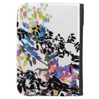Rose Vine Caseable Case Kindle Cover