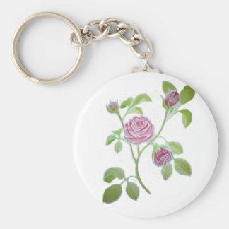 Rose Vine WC201711k Keychain