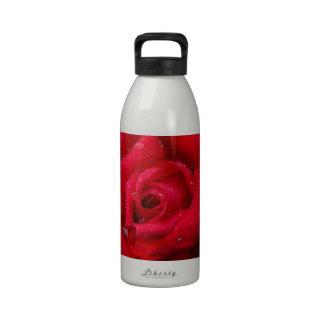 Rose Water Bottles