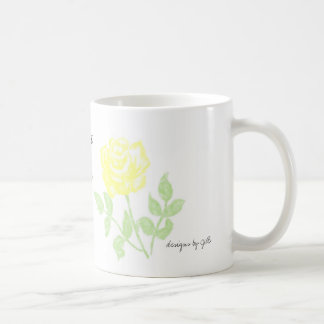 rose What I do today is important because I m Mug