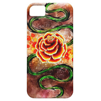 Rose Whip iPhone SE/5/5s Case