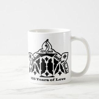Rose Window Coffee Mug