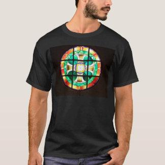 Rose Window Men's T-shirt