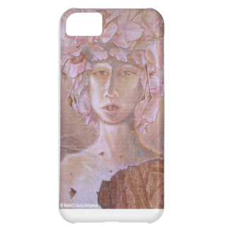 Rose Woman <Outsider Art> iPhone 5C Cover