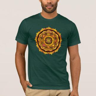 Rose Yantra T-Shirt