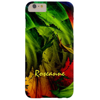 Roseanne Barely There iPhone 6 Plus Case