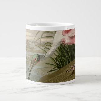 Roseate Spoonbill Giant Coffee Mug