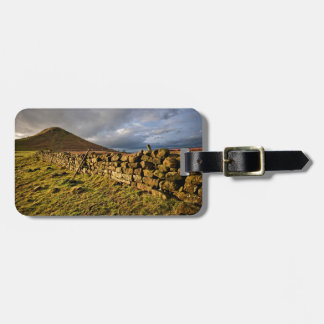 Roseberry Topping Bag Tag