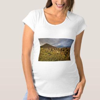 Roseberry Topping Maternity T-Shirt