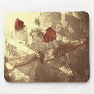 Roseblood Mouse Pad