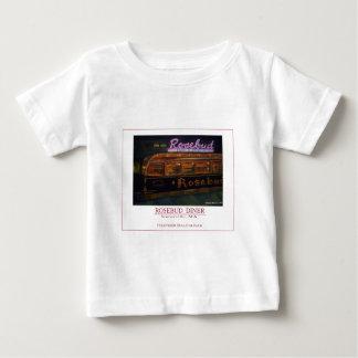 Rosebud Diner Baby T-Shirt